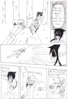 Tails T.E Round 1 page 3 by anvilgurl