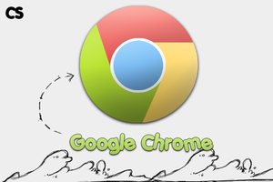 Google Chrome by Forze9dark