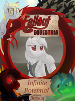 Fallout: Equestria-Infinite Potential by Faith-Wolff