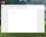 LibreOffice . program written in Gtk 3.0 . by MarianoGaudix
