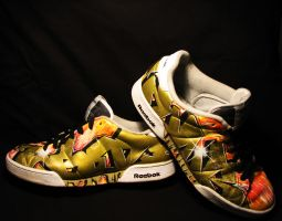 two shoes by cieone