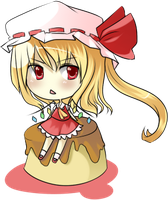 Flandre! by In3ity