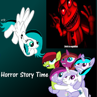 Horror Story Time by Dashy24