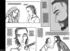 (All)Father Loki P124 by Savu0211