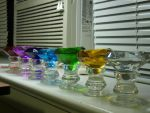 Real Chaos Emeralds by Chakra-X