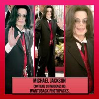 Photopack 221: Michael Jackson by PerfectPhotopacksHQ