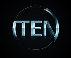 OTEN logo design by DoooM