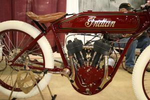 Vintage Indian 2 by sabot03196