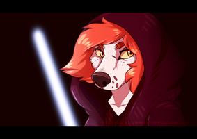 Sith by FreckledBastard