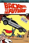 Superman Back to the Future by Brandtk