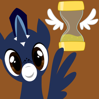 Icon: Timey Dust by demonreapergirl