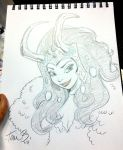 Indy Pop Lady Loki by tombancroft