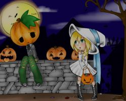 The Pumpkin by Rabid-Hobo
