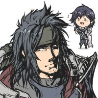 Priam Baby by Sweedles