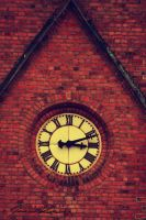 clock. by Healzo