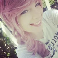 New Lightning wig yay or nay? by Caram3llo