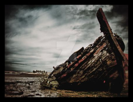 Shipwreck - x1.1 by Powercolour