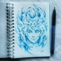 Instaart - Mask by Candra