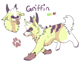 Griffin Ref (Never Selling) by Thats-Bogus