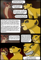 Mark of a Prisoner Page 15 by Kobbzz