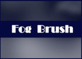 Fog brush by Miciaila