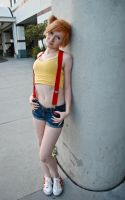 Misty B by spritepirate