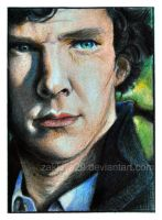 Series Sherlock-ATC1 by zakkiya29