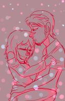 This is entirely too sappy by PeppermintCactus
