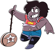 DaD Day 36: Smoky Quartz by Halabaluu