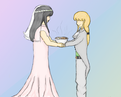 Wedding Soup by Shyranelle