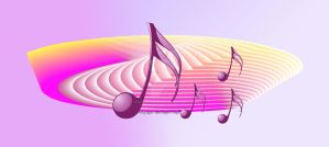 Music  Color2ww by AnnKay3055