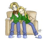Reading Is Good by HyruleMaster