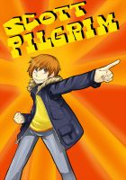 Scott Pilgrim by Yoshiie