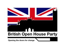 British Open House Party by Cyklus07