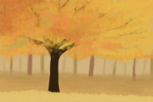 FallTrees by naca0012