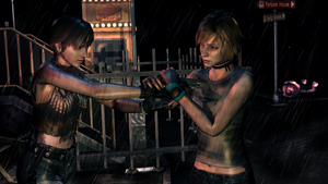 I want to end with this nightmare. by Ygure