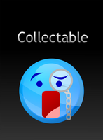 My new id by collectable