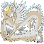 Feathered Fluff :C.O: by Kitsooki