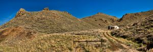Bosler Canyon by Corvidae65
