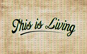 This is Living by crimecontrol