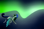 Northern lights (ce) by sweetmelon556