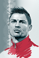 Cr7-colorato by fungila