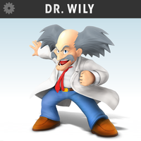 Dr. Wily Smashfied by Nibroc-Rock