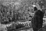 The Ruins of Dresden - 1945 by EduardoLeon