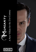 Moriarty by teamfreewillangel