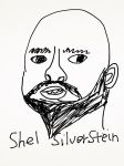 Shel SilverStein (Epic Fail) by Snowyclaw313