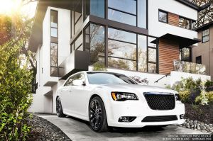 2012 300 SRT8 11 - Press Kit by notbland
