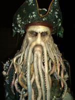 me as Davy Jones 2 by arcitenens