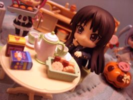 Tea Party by Toy-Parade-Conductor