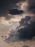 #Clouds Stock 6# by JaqueOliveira